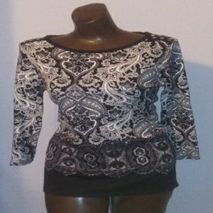 Rafaella Women Blouse